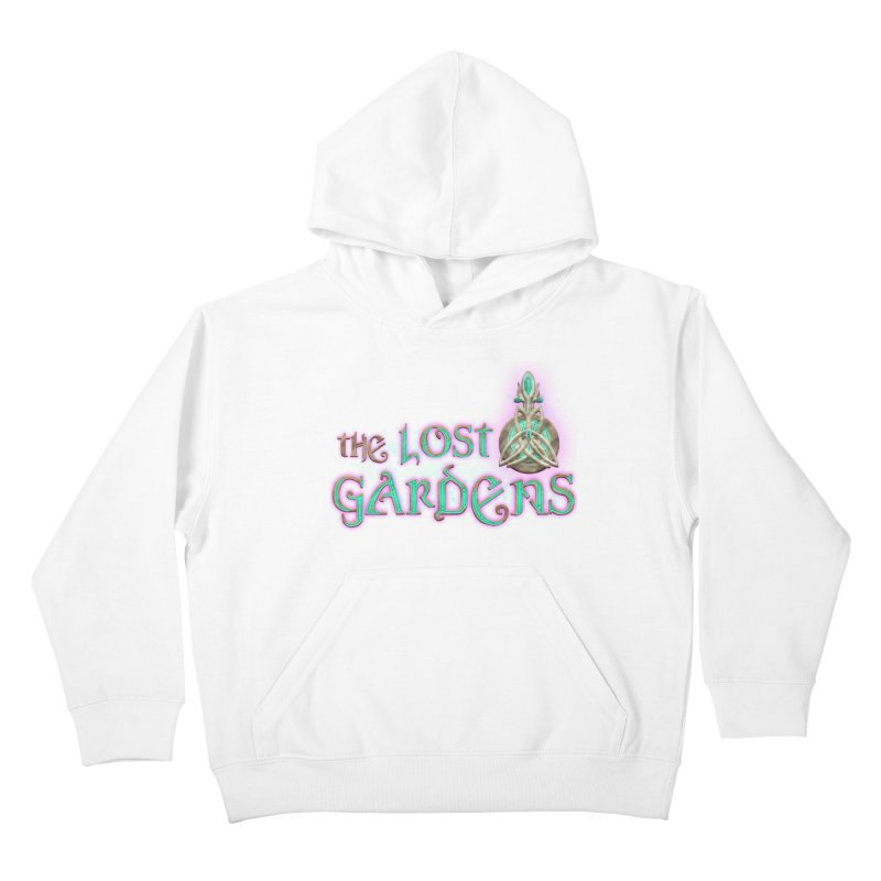 by The Lost Gardens Official Merch