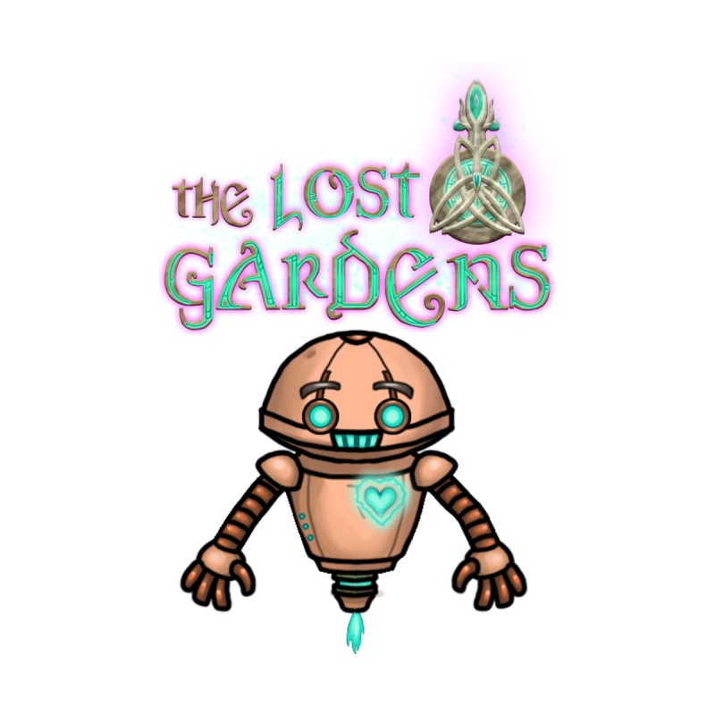 The Companion by The Lost Gardens Official Merch
