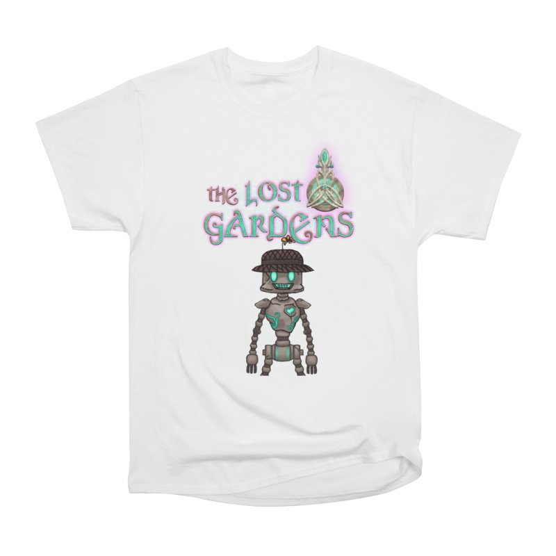 The Caretaker Men's Classic T-Shirt by The Lost Gardens Official Merch