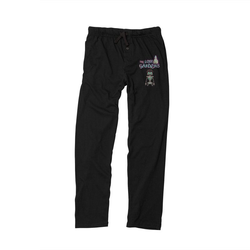 The Caretaker Men's Lounge Pants by The Lost Gardens Official Merch