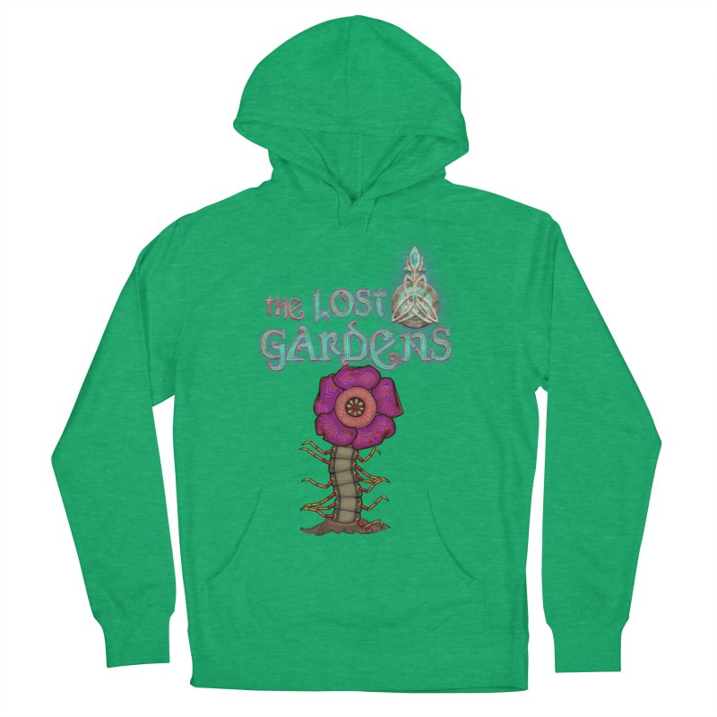 Raffelsipede Women's Pullover Hoody by The Lost Gardens Official Merch