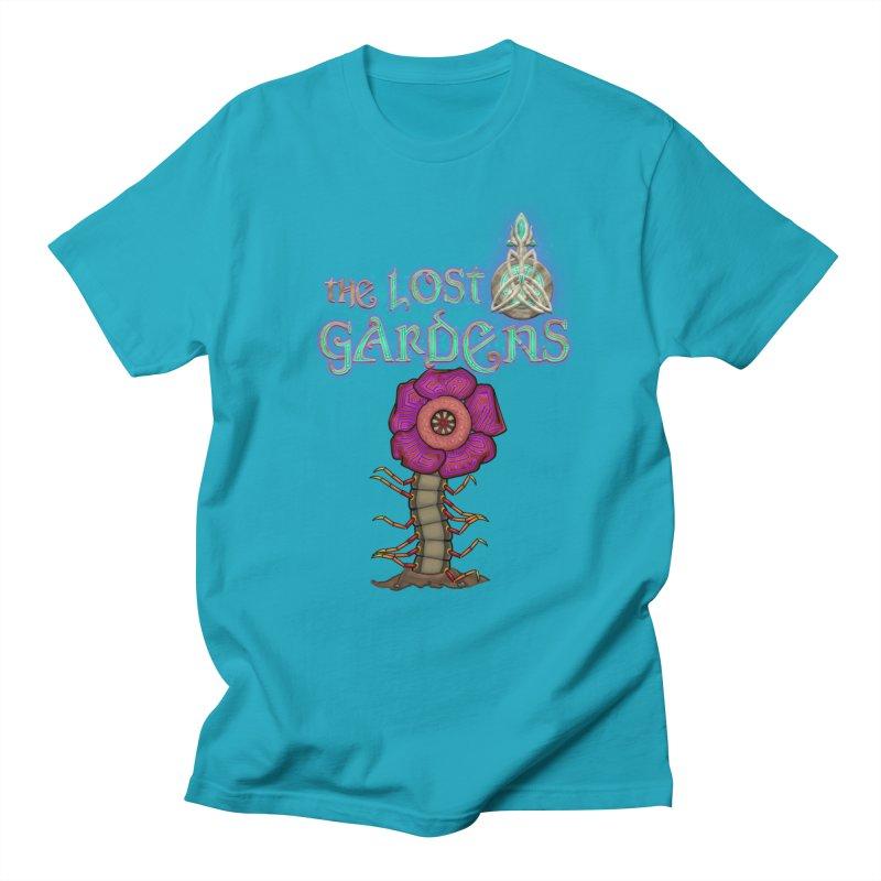 Raffelsipede Women's Unisex T-Shirt by The Lost Gardens Official Merch