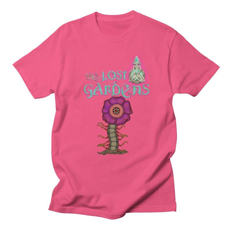 Raffelsipede Men's T-Shirt by The Lost Gardens Official Merch