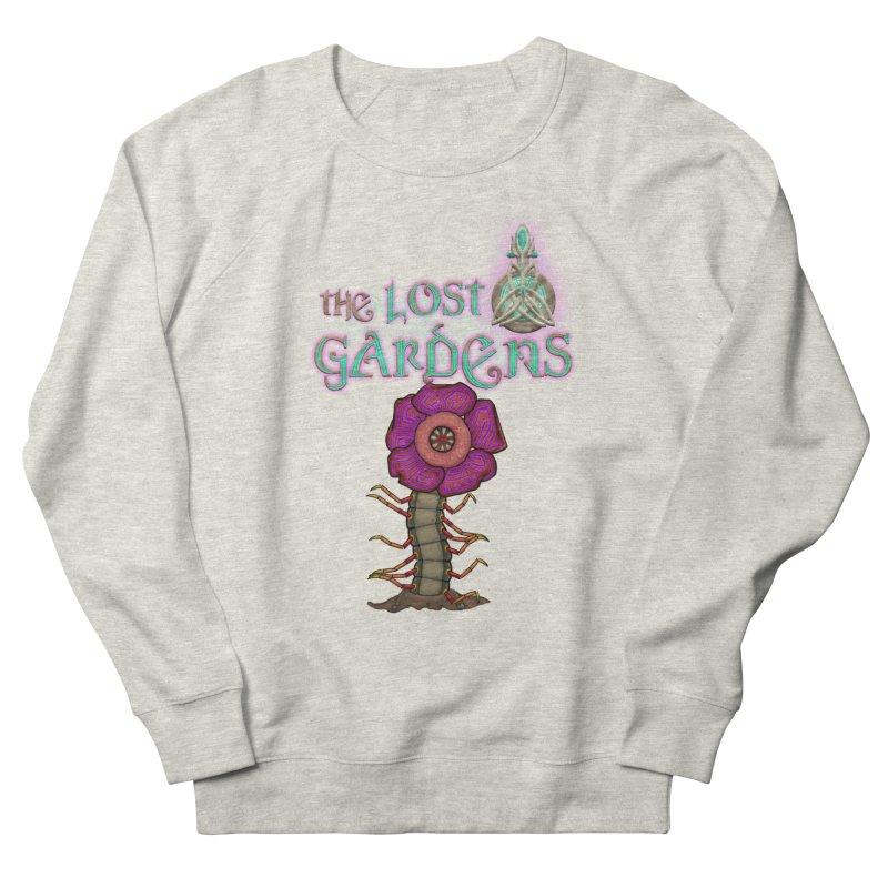 Raffelsipede Men's Sweatshirt by The Lost Gardens Official Merch