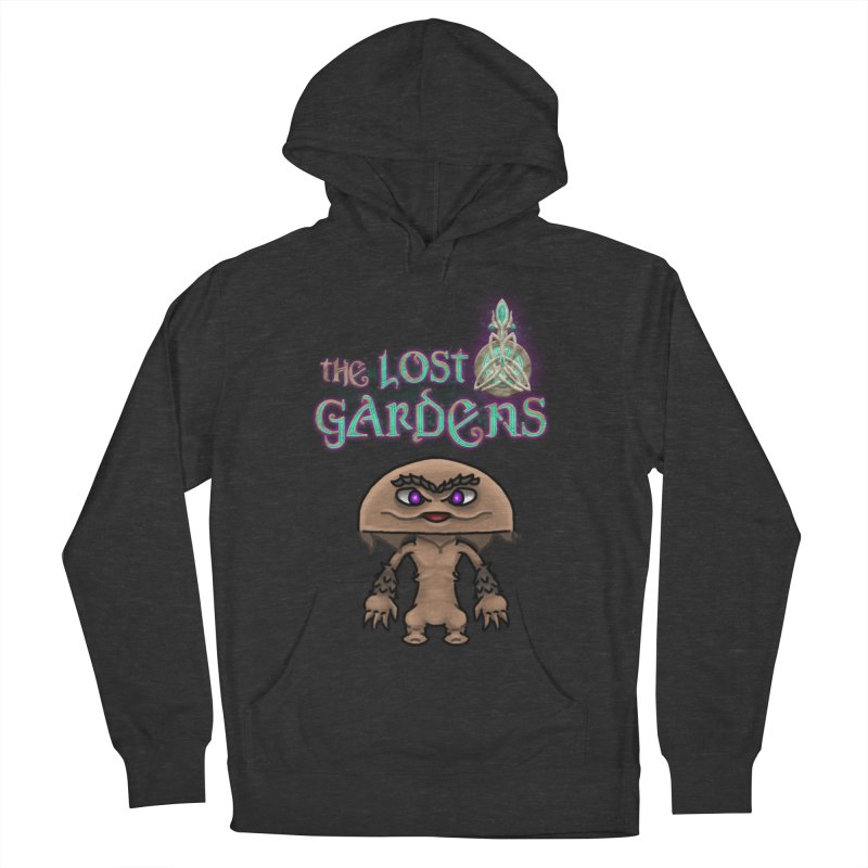 Mion Men's Pullover Hoody by The Lost Gardens Official Merch