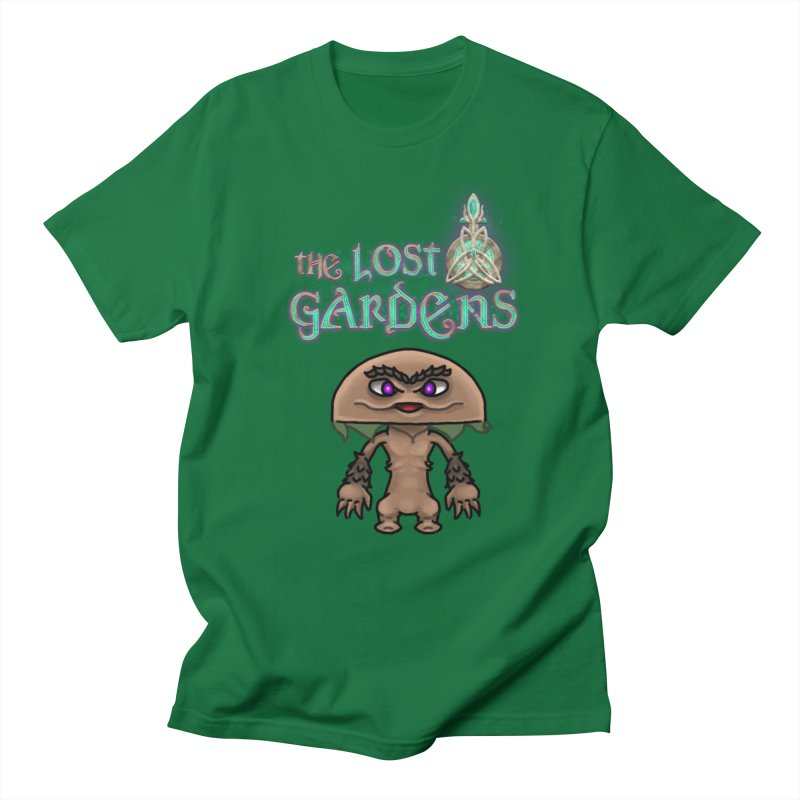 Mion Women's Unisex T-Shirt by The Lost Gardens Official Merch