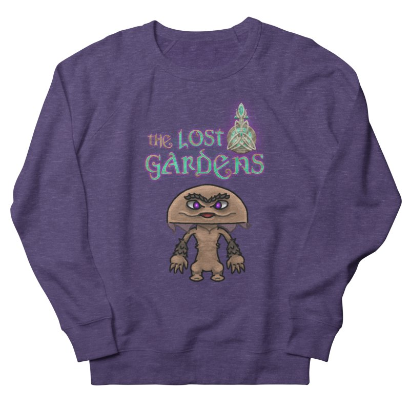 Mion Women's Sweatshirt by The Lost Gardens Official Merch