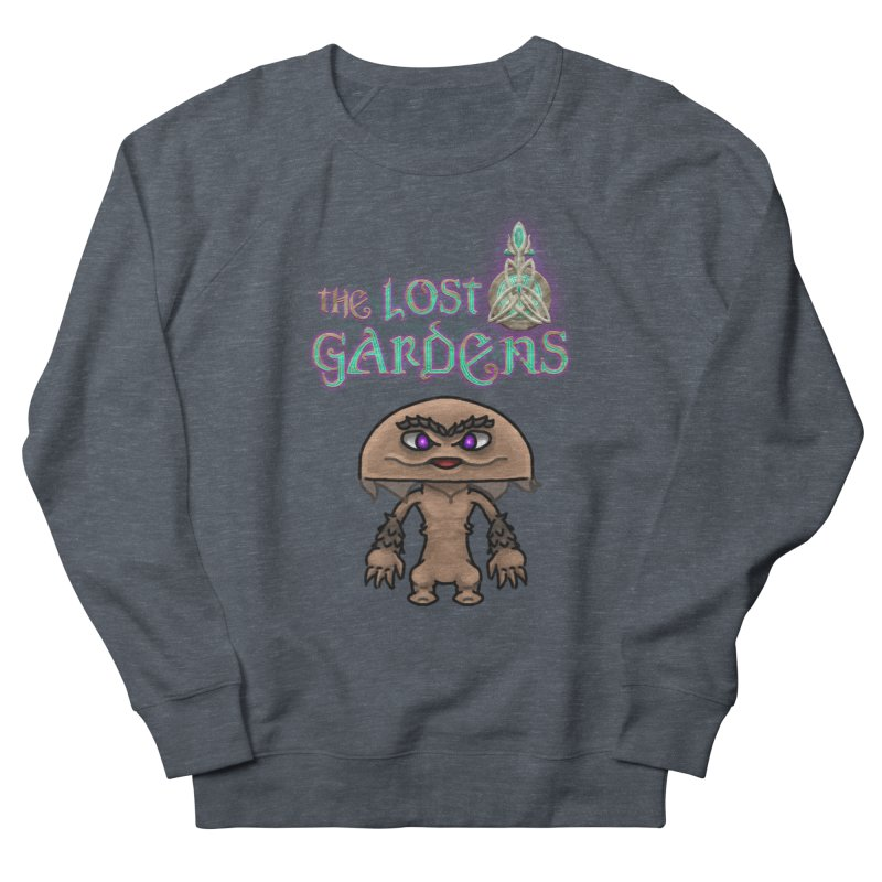 Mion Men's Sweatshirt by The Lost Gardens Official Merch