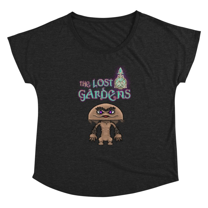Mion Women's Dolman by The Lost Gardens Official Merch