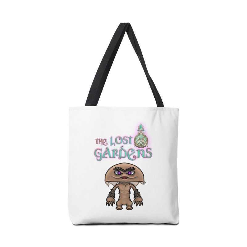 Mion Accessories Bag by The Lost Gardens Official Merch