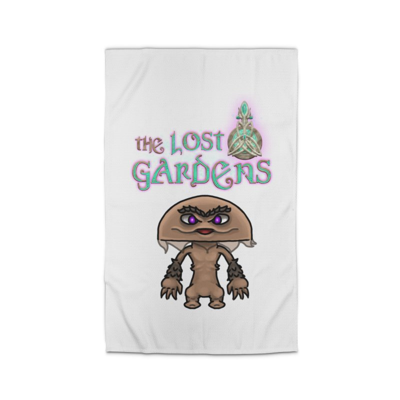 Mion Home Rug by The Lost Gardens Official Merch