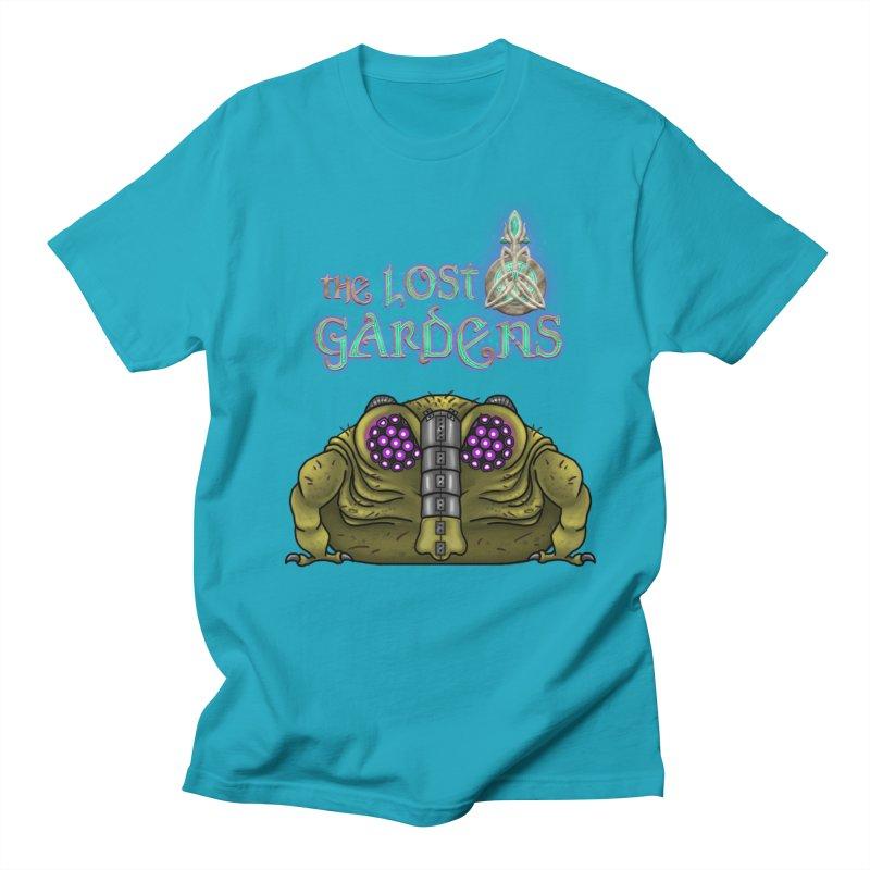 Bernard Men's T-Shirt by The Lost Gardens Official Merch
