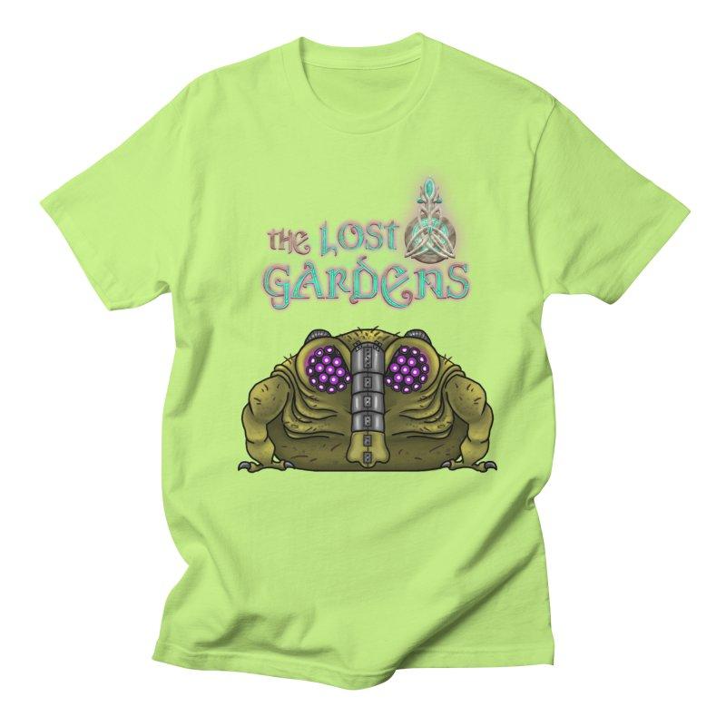 Bernard Women's Unisex T-Shirt by The Lost Gardens Official Merch
