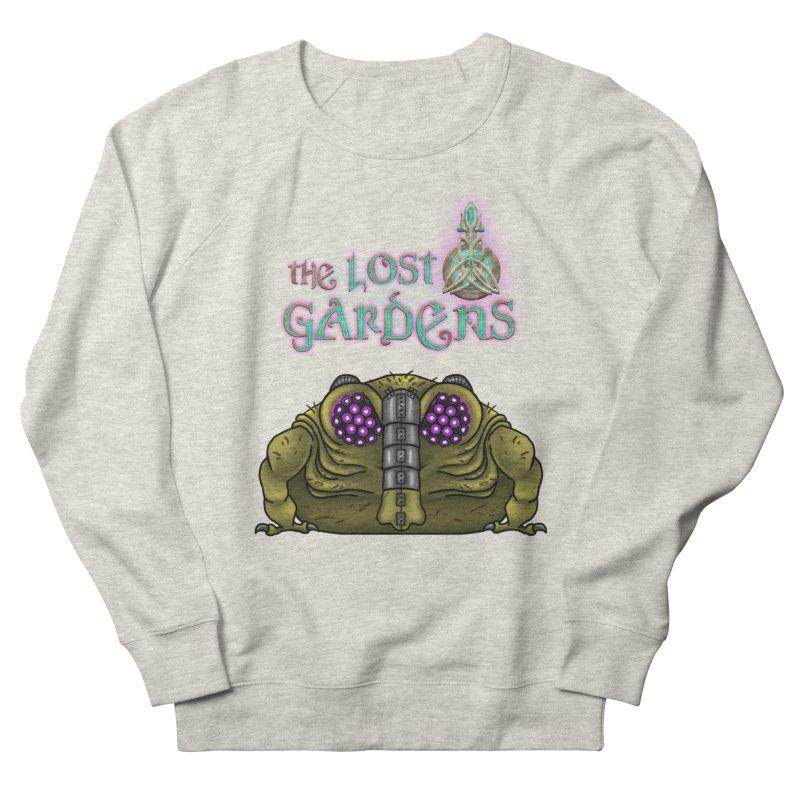 Bernard Men's Sweatshirt by The Lost Gardens Official Merch