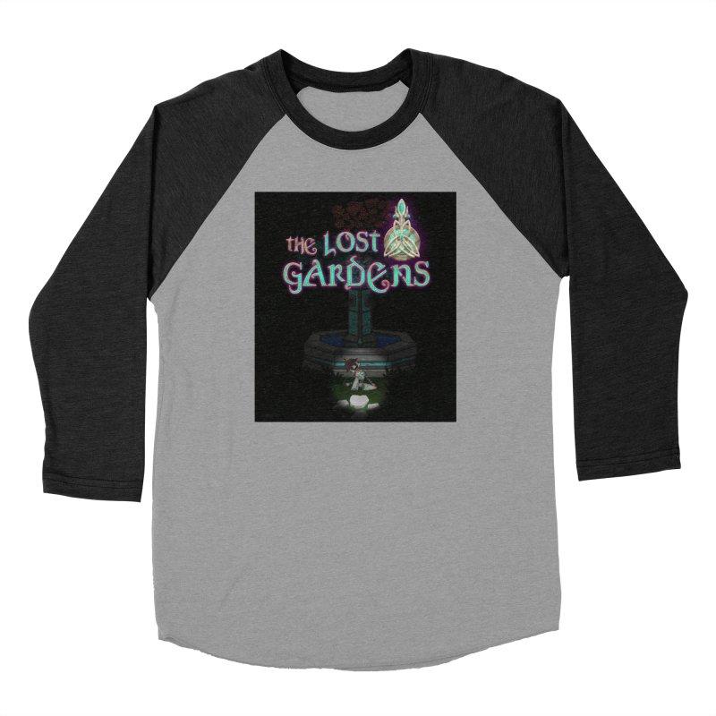 Awaken Him Men's Longsleeve T-Shirt by The Lost Gardens Official Merch