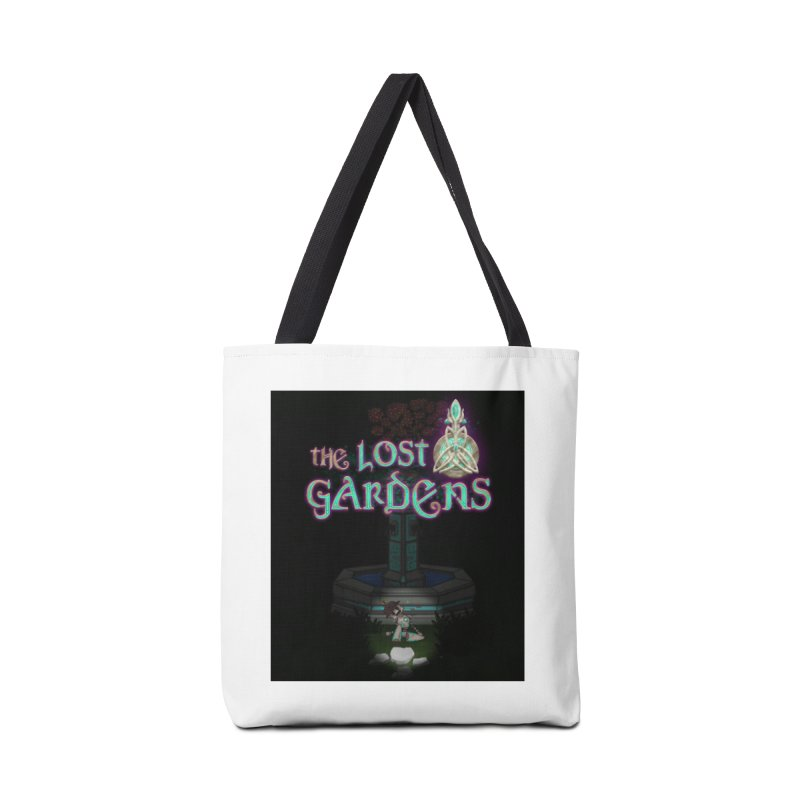 Awaken Him Accessories Bag by The Lost Gardens Official Merch