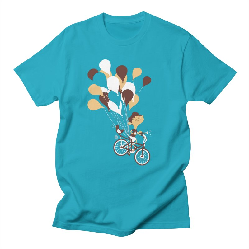Get Out There   by theloulander's Artist Shop