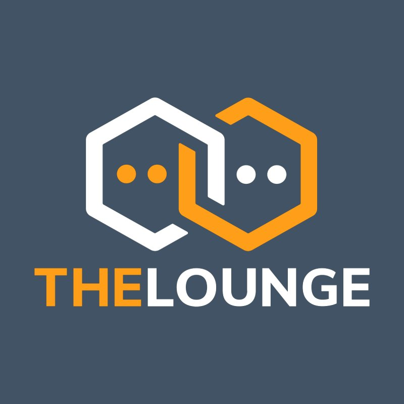 Logo (dark) by The Lounge