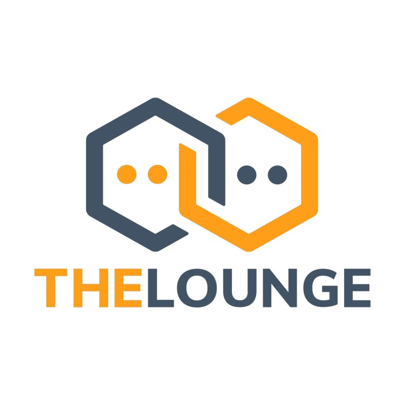 Logo (bright) by The Lounge