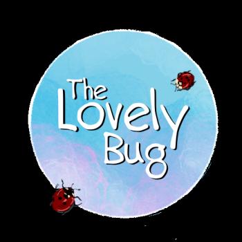 thelovelybug's Artist Shop Logo