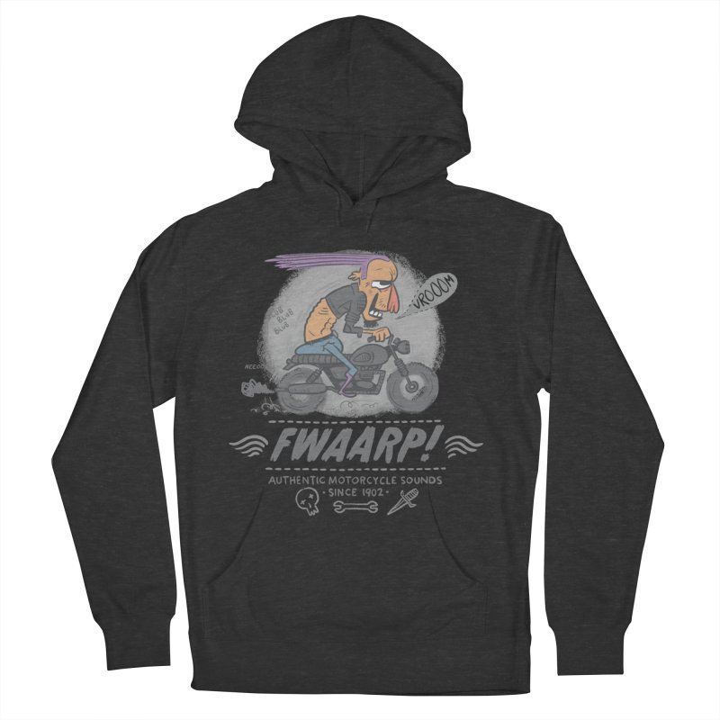 FWAARP!! Women's Pullover Hoody by The Lurid Tusk