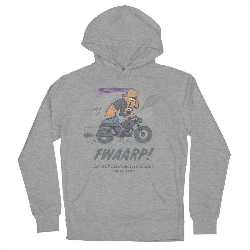 FWAARP!! Women's Pullover Hoody by The Lurid Tusk