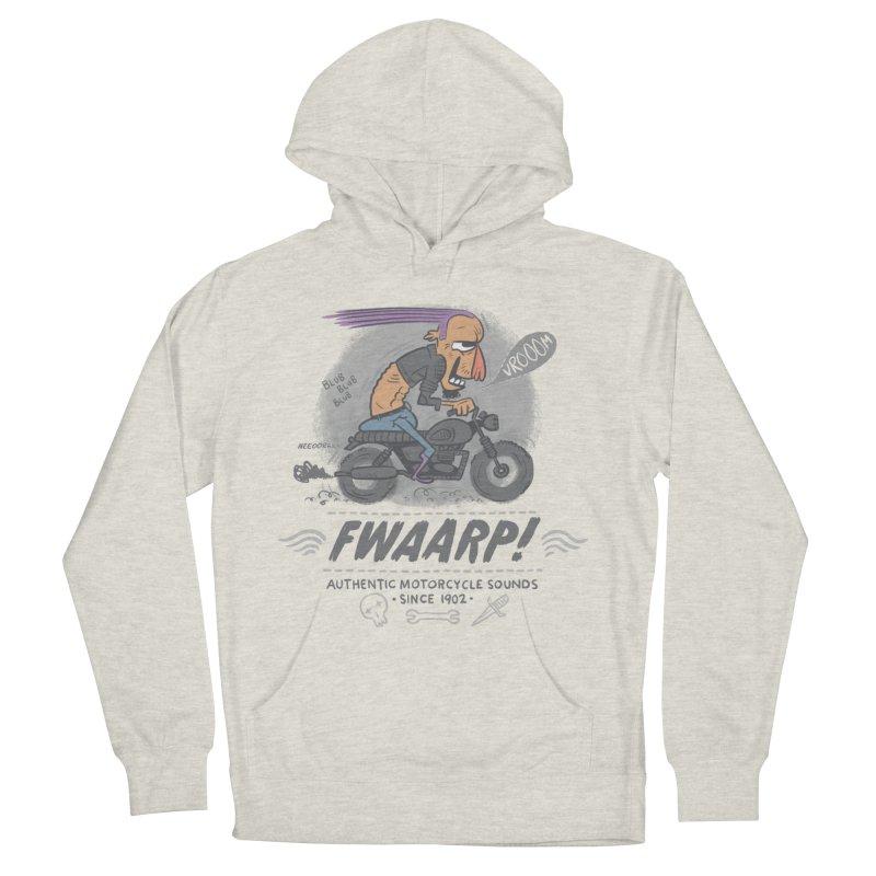 FWAARP!! Men's Pullover Hoody by The Lurid Tusk