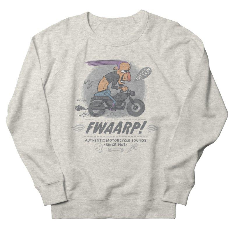 FWAARP!! Men's Sweatshirt by The Lurid Tusk