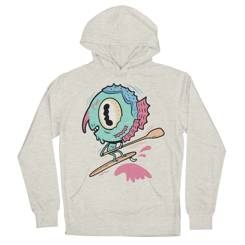 Gillmans unfettered joy! Women's Pullover Hoody by The Lurid Tusk