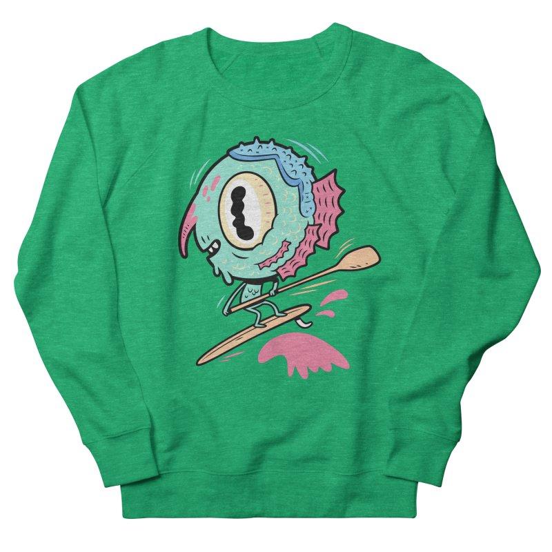 Gillmans unfettered joy! Women's Sweatshirt by The Lurid Tusk