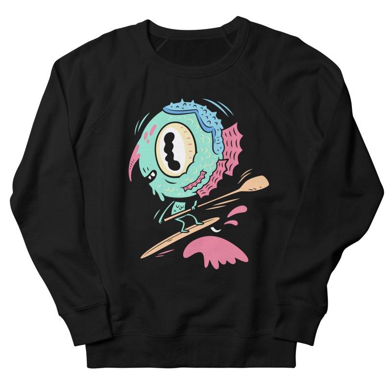 Gillmans unfettered joy! Men's Sweatshirt by The Lurid Tusk
