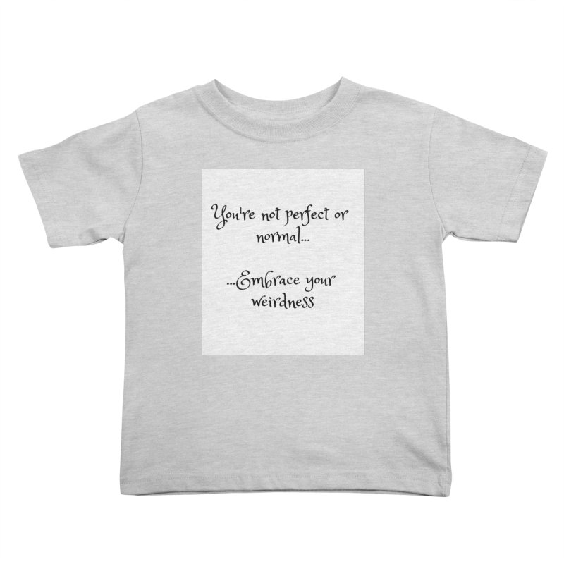 Kids None by thelyndsimae's Artist Shop