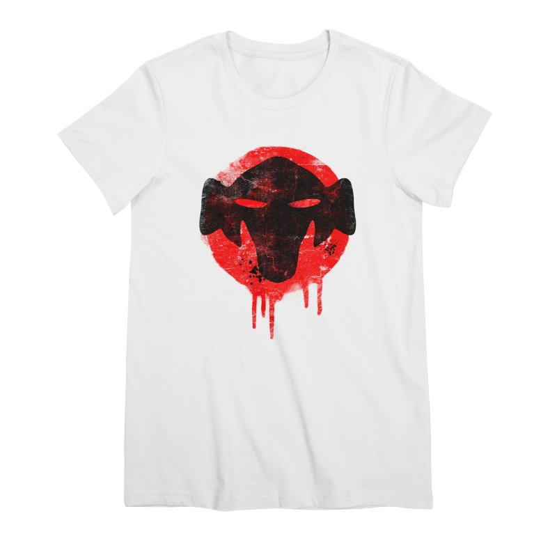 Episode III - Special Edition Women's Premium T-Shirt by The Mega Plush Shop