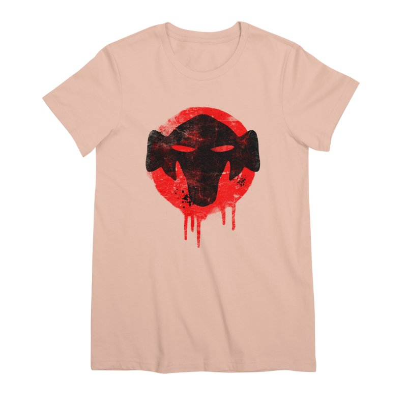 Episode III - Special Edition Women's Premium T-Shirt by The Mega Plush Shop