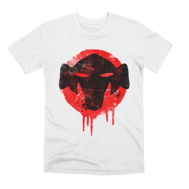 Episode III - Special Edition Men's Premium T-Shirt by The Mega Plush Shop