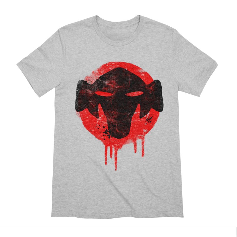 Episode III - Special Edition Men's Extra Soft T-Shirt by The Mega Plush Shop