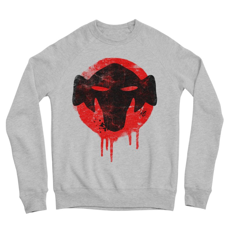 Episode III - Special Edition Men's Sponge Fleece Sweatshirt by The Mega Plush Shop