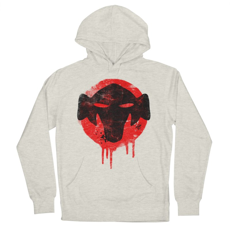 Episode III - Special Edition Men's French Terry Pullover Hoody by The Mega Plush Shop
