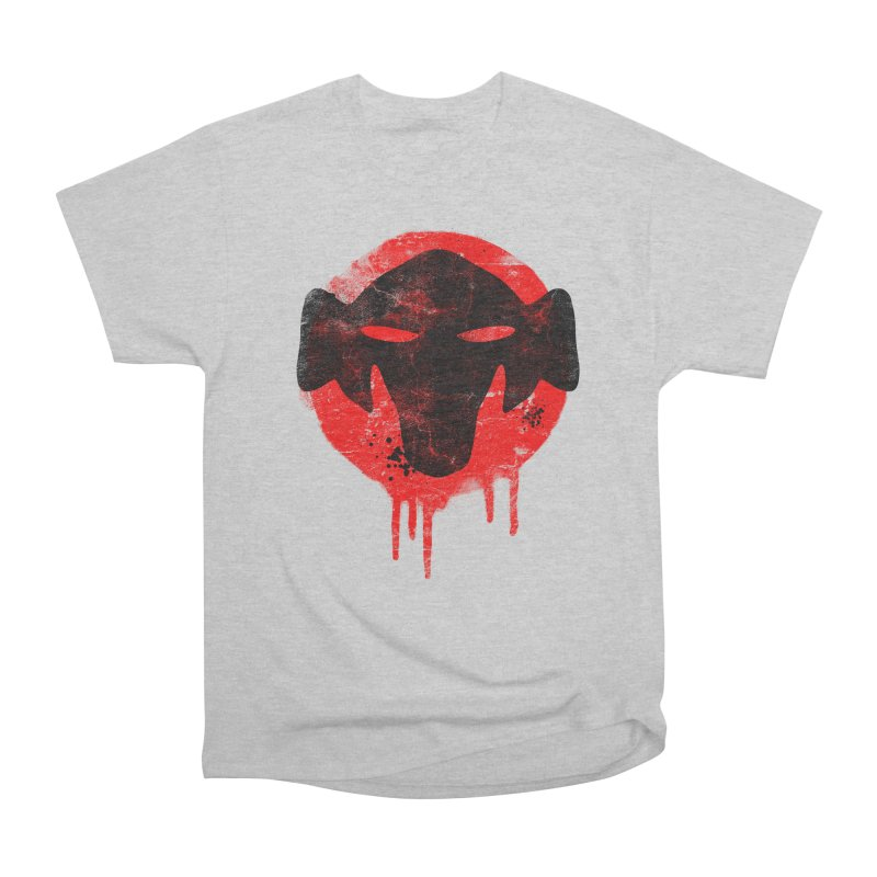 Episode III - Special Edition Men's Heavyweight T-Shirt by The Mega Plush Shop