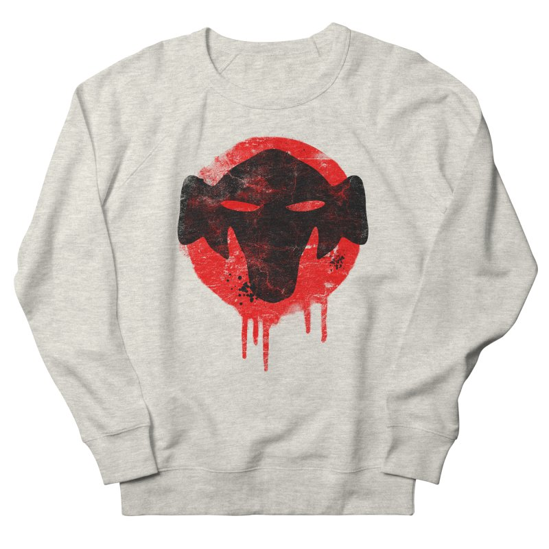 Episode III - Special Edition Men's French Terry Sweatshirt by The Mega Plush Shop