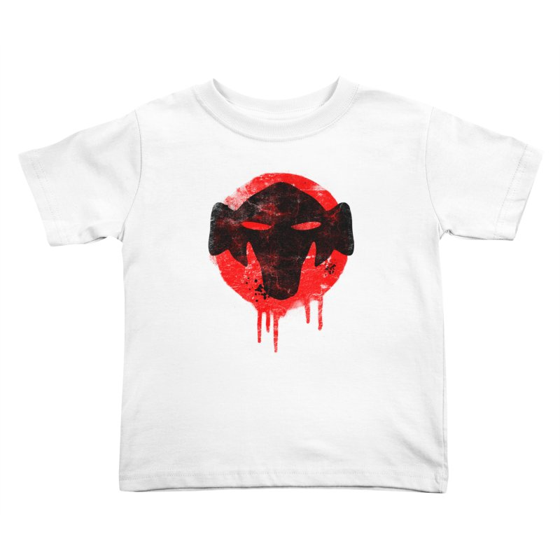 Episode III - Special Edition Kids Toddler T-Shirt by The Mega Plush Shop