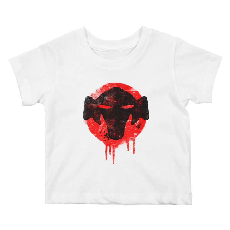 Episode III - Special Edition Kids Baby T-Shirt by The Mega Plush Shop