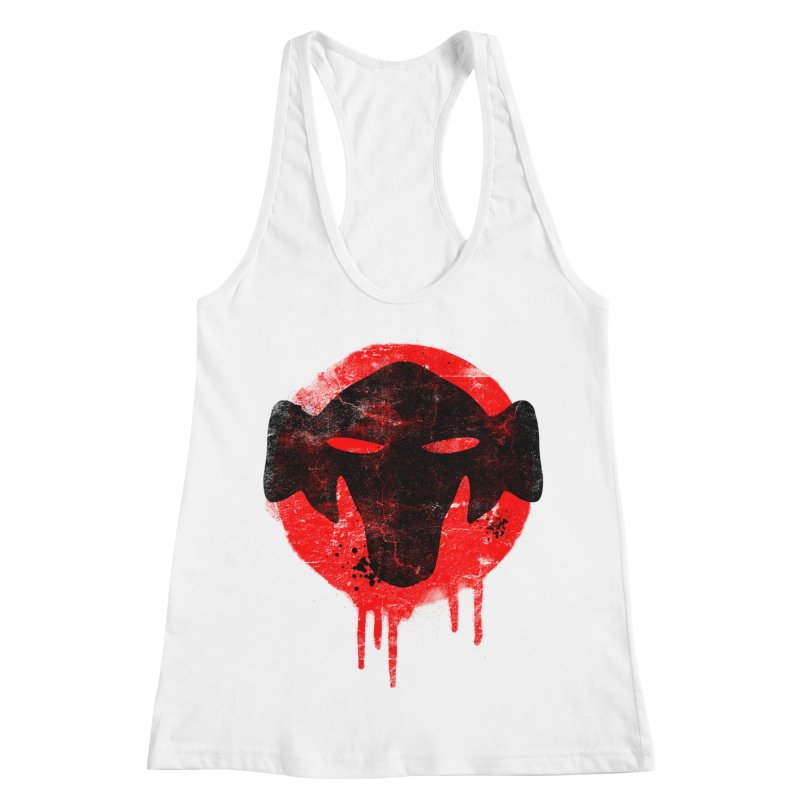 Episode III - Special Edition Women's Racerback Tank by The Mega Plush Shop