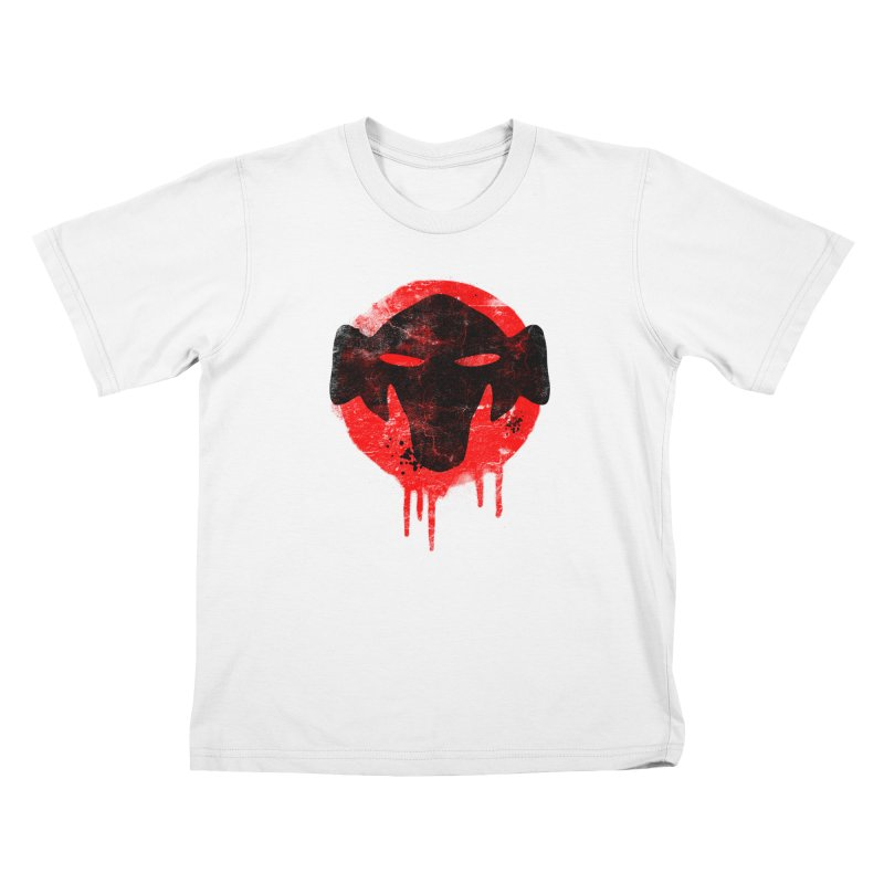 Episode III - Special Edition Kids T-Shirt by The Mega Plush Shop
