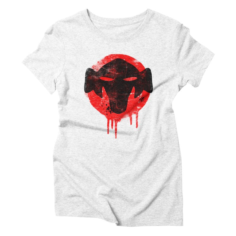 Episode III - Special Edition Women's Triblend T-shirt by The Mega Plush Shop