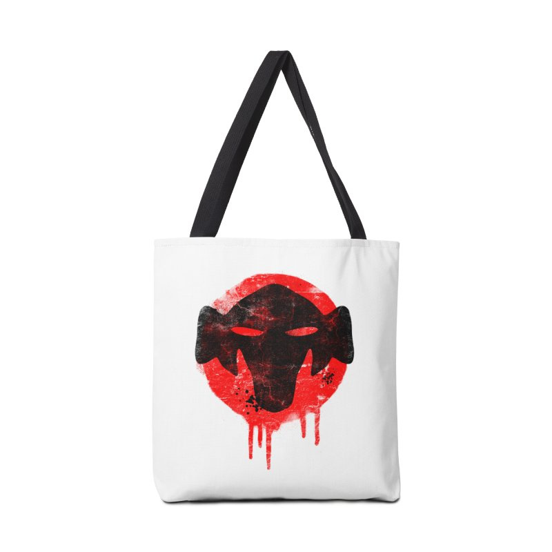Episode III - Special Edition Accessories Tote Bag Bag by The Mega Plush Shop