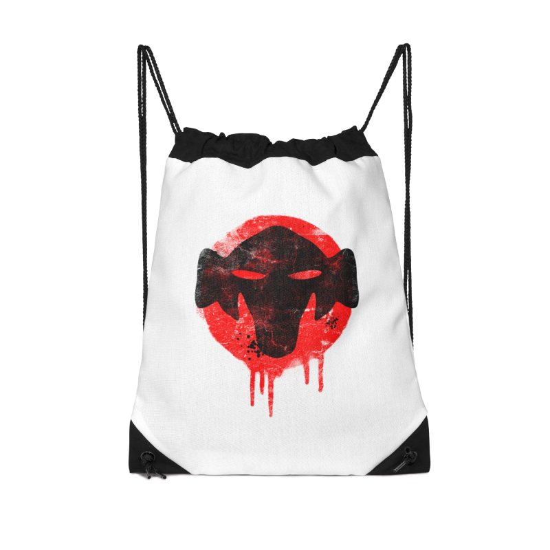 Episode III - Special Edition Accessories Drawstring Bag Bag by The Mega Plush Shop