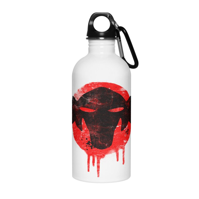 Episode III - Special Edition Accessories Water Bottle by The Mega Plush Shop