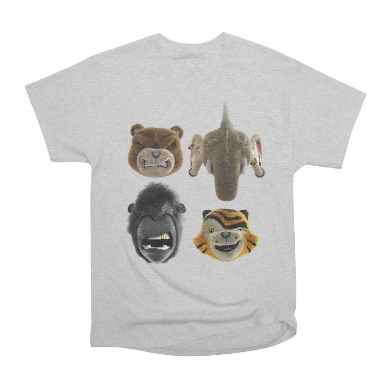 The Mega Plush Team Men's Classic T-Shirt by The Mega Plush Shop