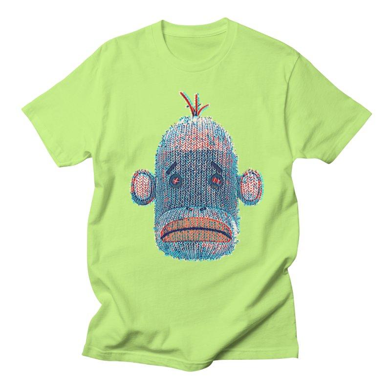 SOC Portrait Women's Regular Unisex T-Shirt by The Mega Plush Shop